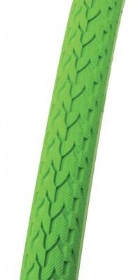 DURO Fixie Pops Reifen faltbar - Limo-O-Rita/grün