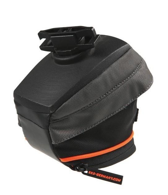 Sks Satteltasche Race Bag - schwarz, XS – Bild 1