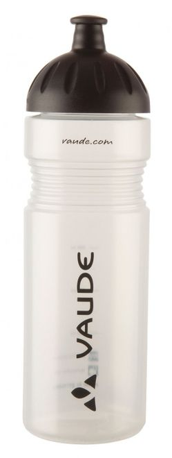 Vaude Outback Bike Bottle 0,75l - transparent