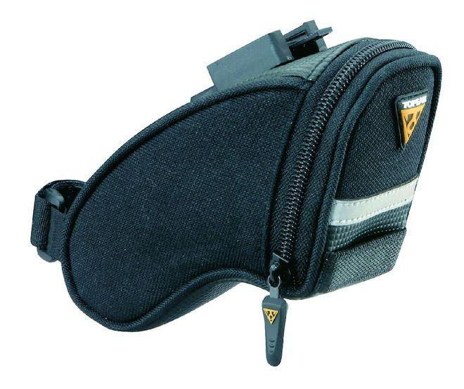 Topeak Satteltasche Aero Wedge Pack  - schwarz
