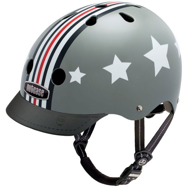Nutcase Street Sport Helm - fly boy