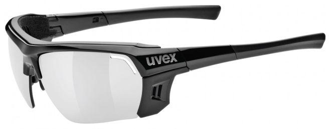 Uvex Sportstyle 303 Sportbrille - black