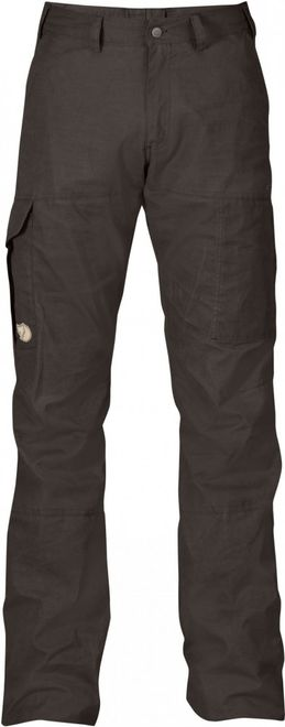 Fjällräven Karl Trousers Hydratic Herren Outdoor Hose - Dark Olive