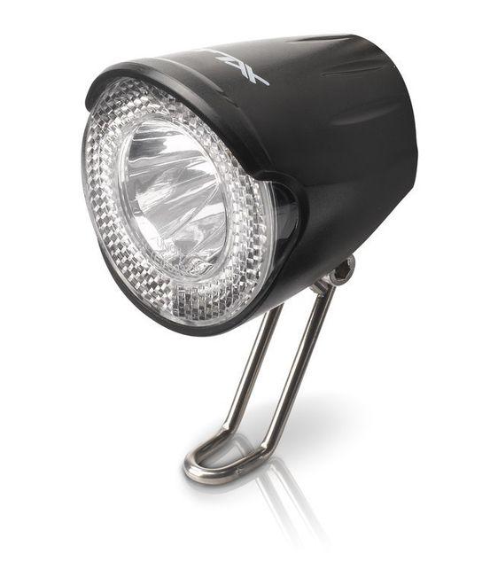 XLC Scheinwerfer LED Reflektor 20Lux Schalt. Standl. Senso