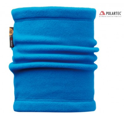Buff Junior & Child Neckwarmer Polar - harbor