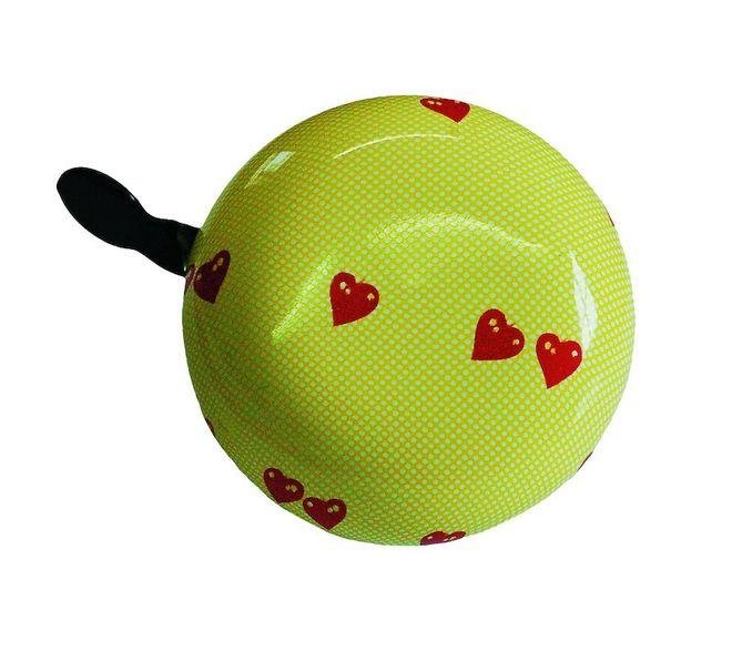"TAQ-33 Ding-Dong Glocke /""Melon/"""