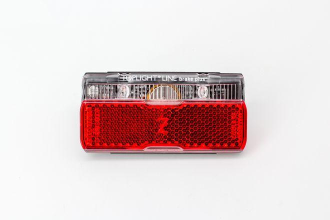 B+M Rücklicht Toplight Line Brake Plus 50 mm Bolzenabstand – Bild 1