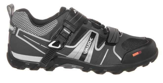 Vaude Taron Low AM MTB-Schuhe - black