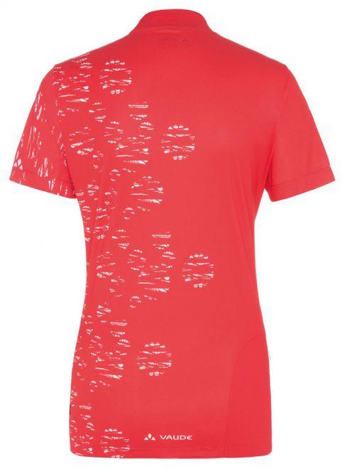 Vaude Women's Tremalzo Shirt - flame – Bild 2