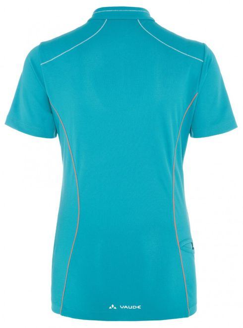 Vaude Women's Tamaro Shirt - alpine lake – Bild 2