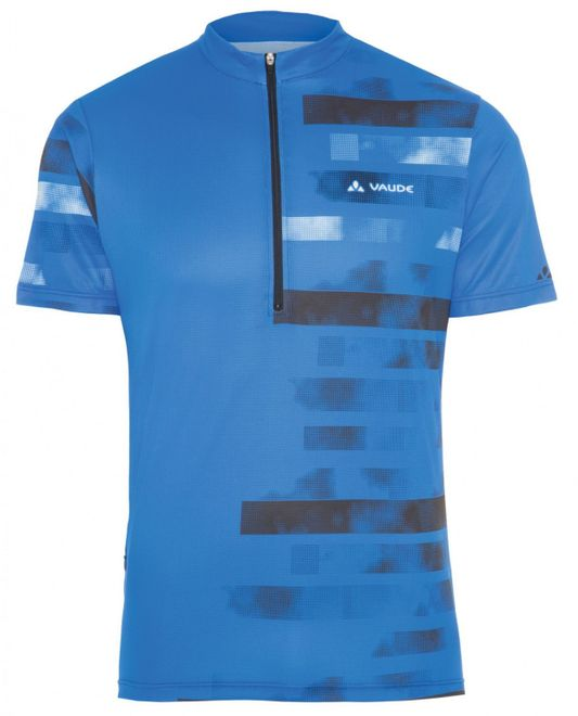 Vaude Men's Tremalzo Shirt - hydro blue – Bild 1