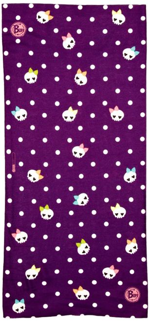 Buff High UV Protection Junior - polka