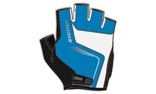 Ziener Cavel Bike Glove Bike-Handschuhe - shell blue