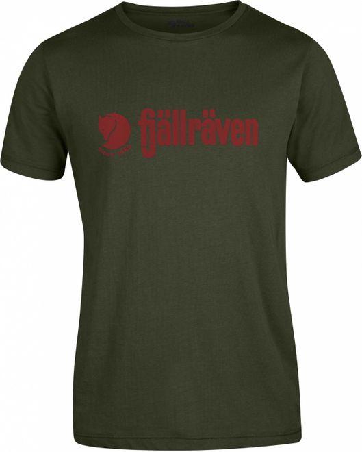 Fjällräven Retro T-shirt - olive