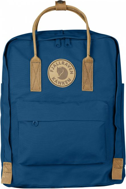 Fjällräven Kanken No.2 Rucksack Backpack - lake blue