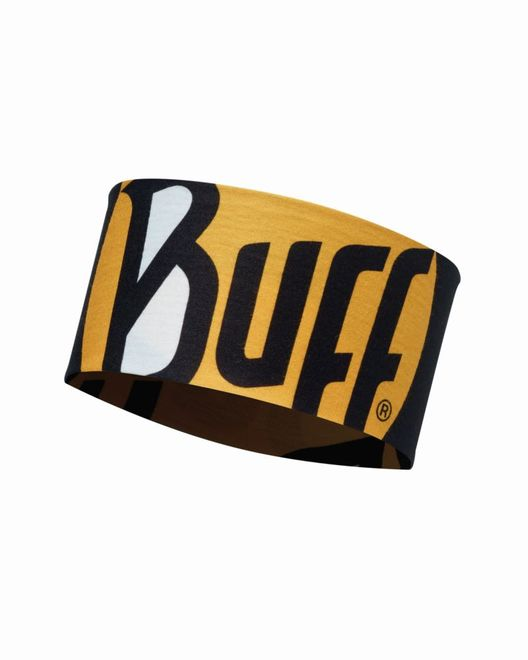 Buff Coolmax Headband - ultimate logo