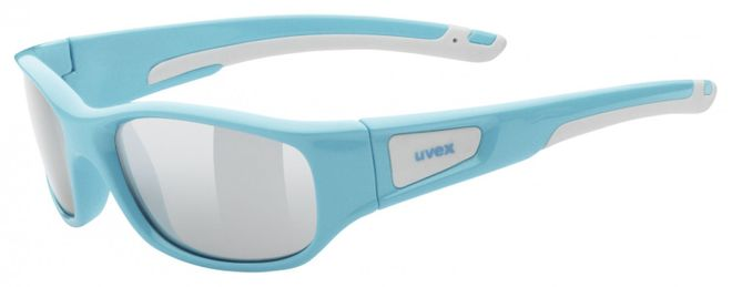 Uvex Sportstyle 506 Kinder-Sonnenbrille - blue