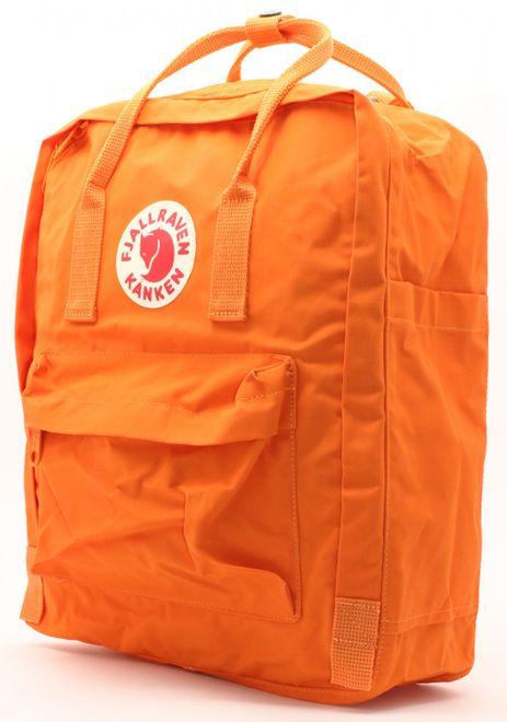 Fjällräven Kanken Rucksack - Burnt Orange – Bild 2