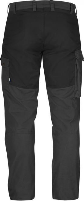 Fjällräven Barents Pro Winter Herrenhose - Dark Grey – Bild 4