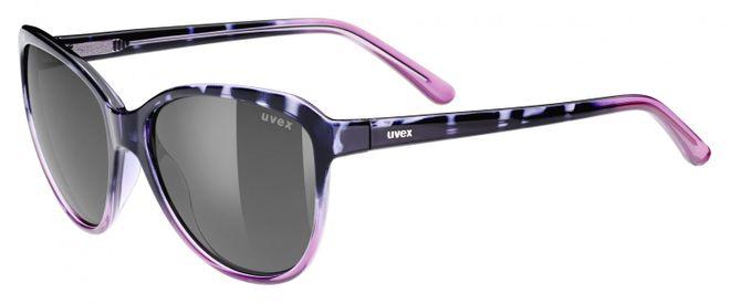 Uvex LGL 27 Sonnenbrille - lilac