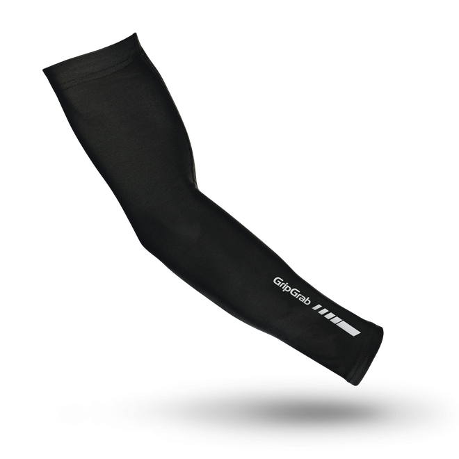 Gripgrab Arm Warmers - Black