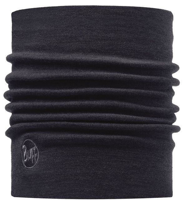 Buff Thermal Merino Wool Neckwarmer - denim