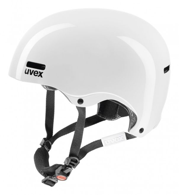 Uvex hlmt 5 radical Skihelm - white