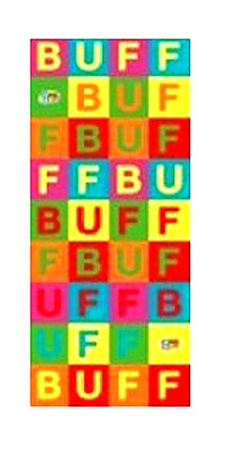 Buff Baby Original - qualeters