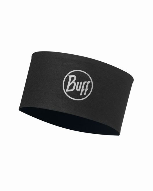 Buff Coolmax Headband - black