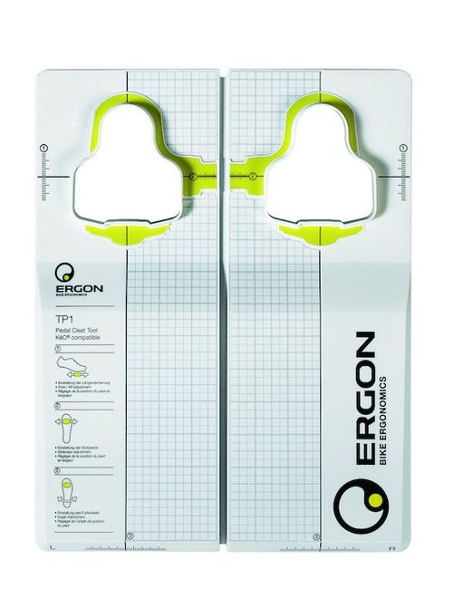 Ergon Cleat Tool TP1 für Look KeO