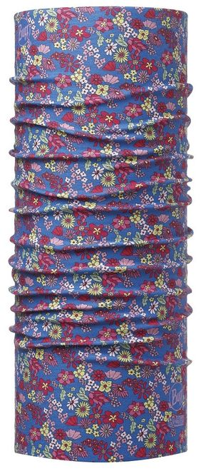 Buff Coolmax High UV Protection Junior - flowering multi
