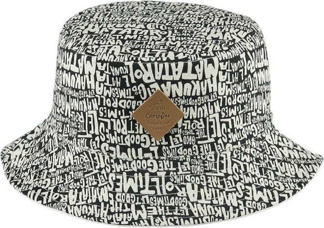 Barts Antigua Hat Kids - White 53