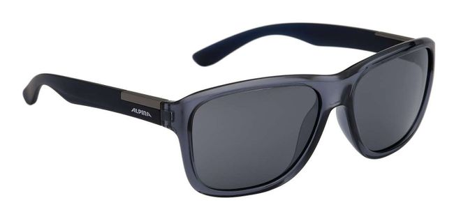 Alpina A 111 Lifestyle-Brille - smoke transparent