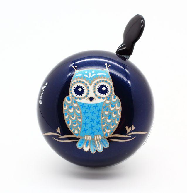 Electra Ding-Dong Glocke - Night Owl