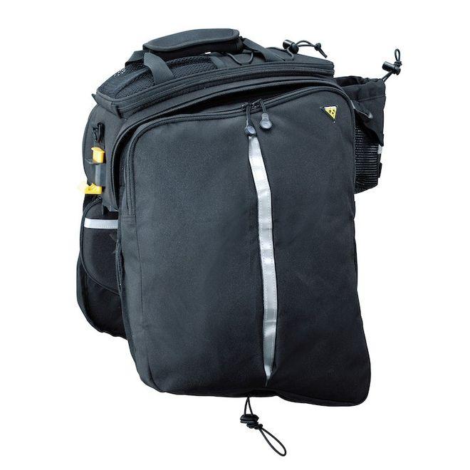 Topeak Gepäckträgertasche MTX Trunk Bag EXP - schwarz