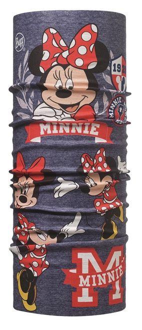 Buff Child Original Schlauchtuch Minnie - high school denim