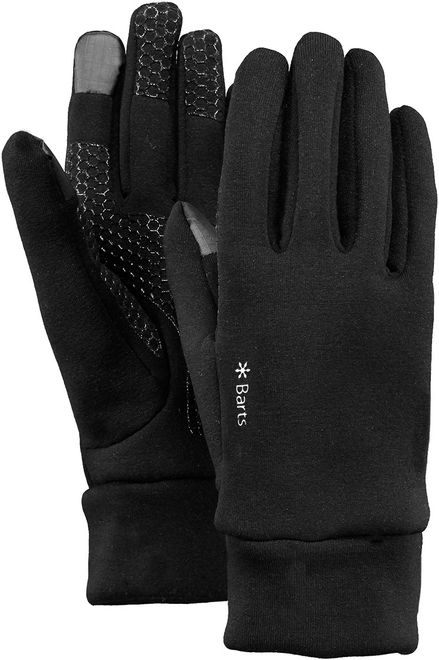 Barts Powerstretch Touch Gloves - black