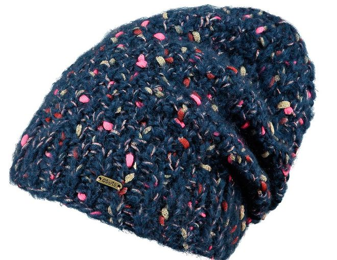 Barts Kalix Beanie Girls - blue