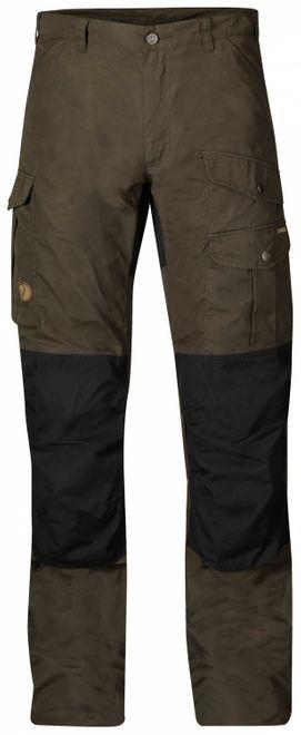 Fjällräven Barents Pro Hydr. Trousers Herren Outdoorhose - Dark Olive – Bild 1
