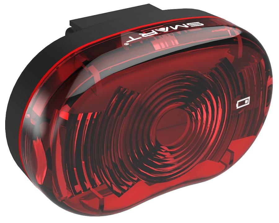 SMART LED-Batterier/ücklicht Star