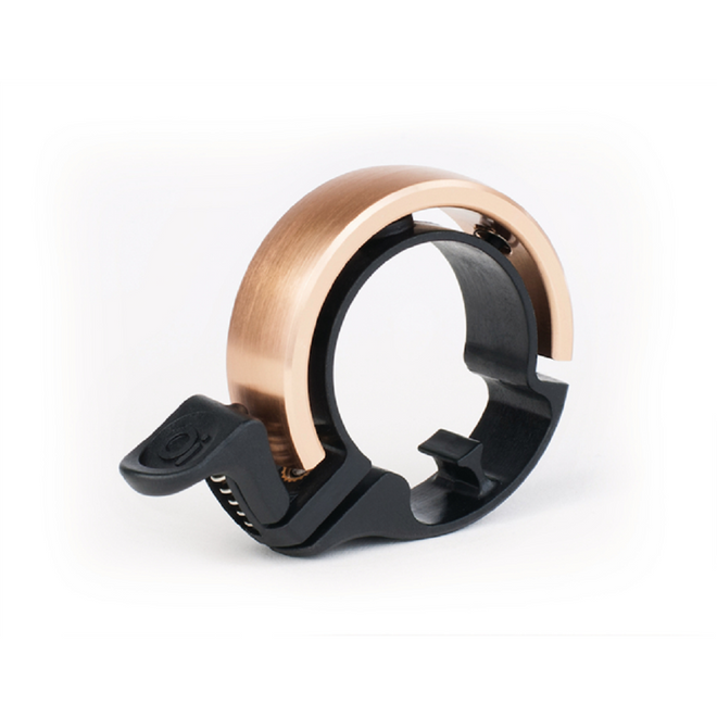 Knog Glocke Oi large - gold