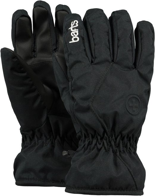Barts Basic Skigloves Kids - black