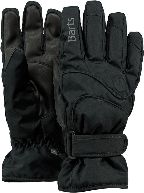 Barts Basic Skigloves - black