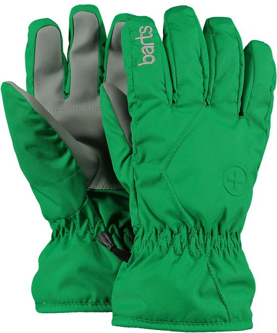 Barts Basic Skigloves Kids - green