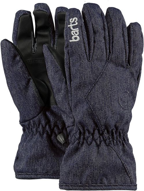 Barts Basic Skigloves Kids - denim