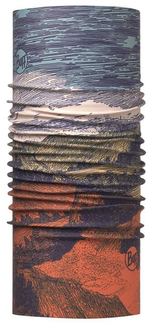 Buff Original Schlauchtuch High UV Protection - landscape multi
