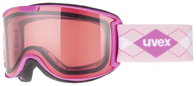 Uvex Skyper Stimu Lens Skibrille - relax