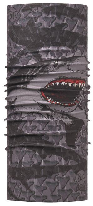 Buff Original Schlauchtuch High UV Protection - great white