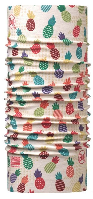 Buff Baby Original Schlauchtuch High UV Protection - tropical fruits multi