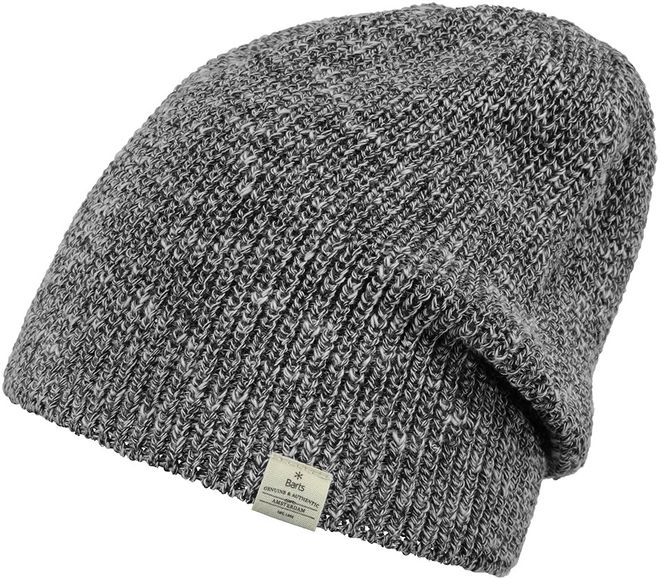 Barts Davall Beanie - navy one size